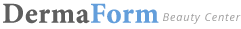 logo dermaform